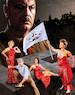 "Theater ""Die große Kempinsky Abschieds-Revue"", Musik, Tanz, Revue & Kabarett"