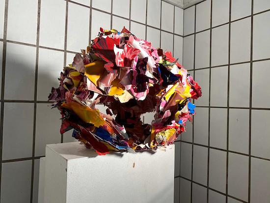 Werk von Ariane Kpp