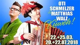 Oti Schmelzer & Matthias Walz