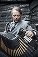 """Musik """"Nordwärts"""": Antti Paalanen (finn. Folklore/Blues)"""