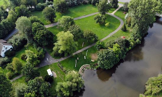 Kulturinsel Wöhrmühle