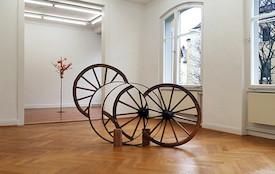 Werk von Matthias Ströckel