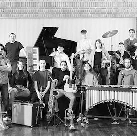The European Jazz-Workshop