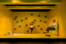 Theater Erlangen_Oleanna