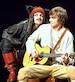 """Theater Musikbühne Mannheim: """"Der gestiefelte Kater"""", Märchen-Musical, ab 5 J."""