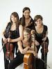 Musik Reiner Klausfelders Utopian Circle feat. Das Elisen Quartett (Klassik/Jazz)