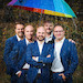 Open Air Konzert Alte Bekannte (A-Cappella-Band mit Mitgliedern der 'Wise Guys')