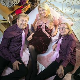 Hilde Pohl Trio