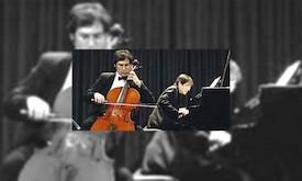 Duo Lachezar Kostov - Viktor Valkov (c) Willy Berger