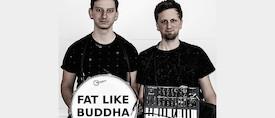Fat Like Buddha
