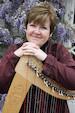 """Theater Janet Harbison & Irish Harp Orchestra: """"Irish Christmas"""", Lieder u. Tanz aus Irland"""
