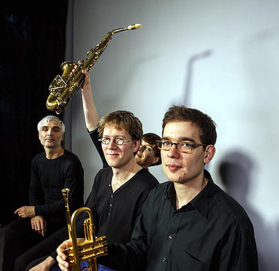 Boris Bell Quartett