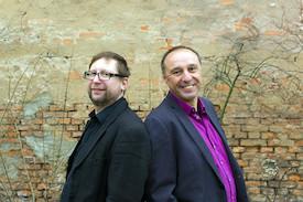 Piaphonics Duo