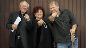 Wulli, Sonja & Thomas Fink