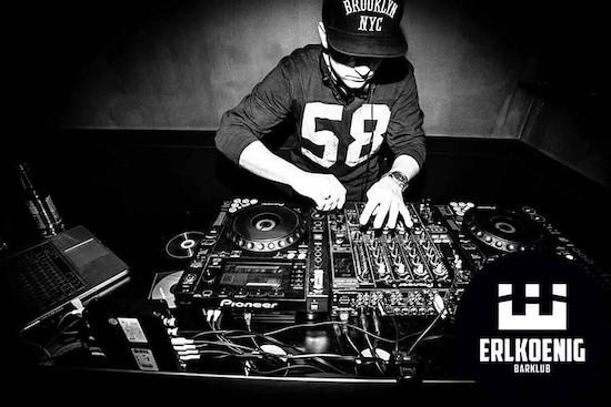 DJ Heydeace