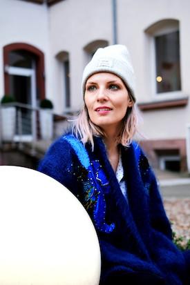 Pauline Fueg
