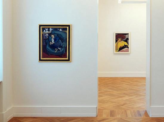 Werke von Dore Meyer-Vax