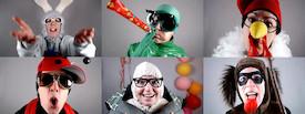 22. intern. figuren.theater.festival - United Puppets