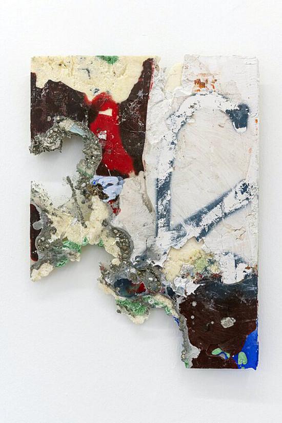 Arbeit von Patrick Ostrowsky