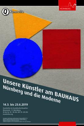 Kunstvilla Bauhaus