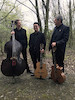 Musik Jazz-Frühschoppen mit Djangology (Gypsy-Swing)