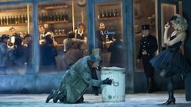 La Boheme - Staatstheater