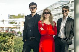 VIP Trio