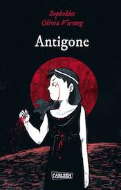 Olivia Vieweg - Antigone