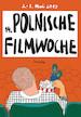 Kino Polnische Filmwoche: Klerus/Kler, anschl.Gespräch mit Hauptdarsteller Janusz Gajos