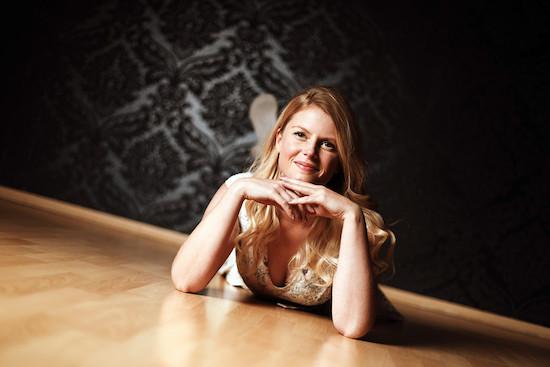 Natalie Rohrer