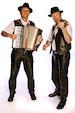 """Tanzen """"Tanz im Park"""", Tanztreff mit Live-Musik von Frotto & Wigbert (Balkan)"""