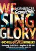 Musik Nürnberger Gospelchor: Mitsing-Konzert
