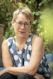 """Literatur """"Literaturtage Lauf"""": Lesung mit Gina Mayer: """"Der magische Blumenladen"""" (auch Livestream)"""