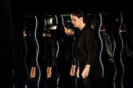 Kassandras Spiegel