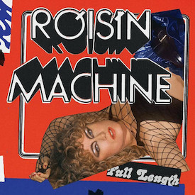 Roisin Murphy - Rosin Machine