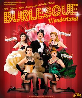 Burlesque Wonderland