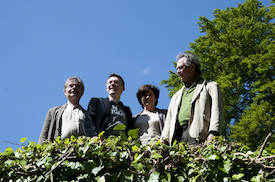 Lenbach Quartett