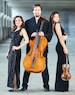 Musik Trio Carlo van Neste: Werke von Haydn, Mendelssohn, Piazzolla