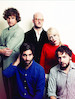 Saal: Shout Out Louds (Indie-Pop-Rock)