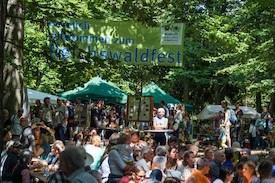 Reichswaldfest